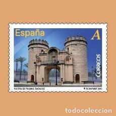 Sellos: USADO - EDIFIL 4684 - SPAIN 2012 MNH. Lote 245098175