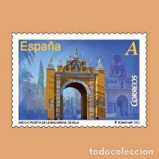 Sellos: USADO - EDIFIL 4681 - SPAIN 2012 MNH. Lote 245098490