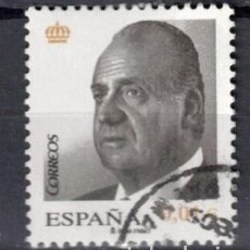Sellos: ESPAÑA 2008 - EDIFIL 4360 - S.M. DON JUAN CARLOS I. Lote 245259730