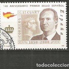 Sellos: ESPAÑA EDIFIL NUM. 3687 USADO. Lote 287821393