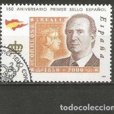 Sellos: ESPAÑA EDIFIL NUM. 3689 USADO. Lote 287821428