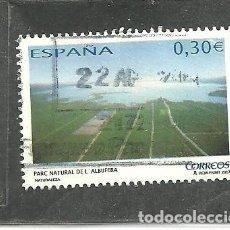 Sellos: ESPAÑA 2007 - EDIFIL NRO. 4346 - USADO. Lote 245554205