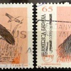 Sellos: SELLOS ESPAÑA 1993- FOTO 186- Nº 3270, COMPLETA,USADO. Lote 245613020