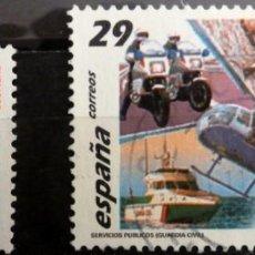 Sellos: SELLOS ESPAÑA 1994 - FOTO 191 - Nº 3322, COMPLETA,USADO. Lote 245614215