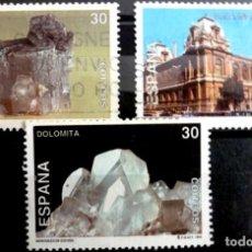 Sellos: SELLOS ESPAÑA 1995 - FOTO 196 - Nº 3343, COMPLETA,USADO. Lote 245615415
