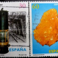 Sellos: SELLOS ESPAÑA 1996 - FOTO 201 - Nº 3408, COMPLETA,USADO. Lote 245616305