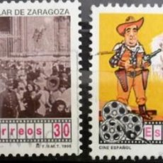Sellos: SELLOS ESPAÑA 1996 - FOTO 206 - Nº 3406, COMPLETA,USADO. Lote 245617500