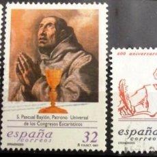 Sellos: SELLOS ESPAÑA 1997 - FOTO 214 - Nº 3505, COMPLETA,USADO. Lote 245619535