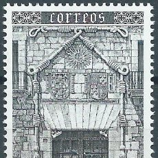 Sellos: 1989. ESPAÑA. EDIFIL 3000**MNH. CASA DEL CORDÓN. BURGOS.. Lote 245961800