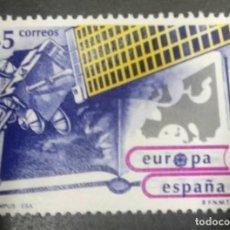Sellos: SELLO USADO DE ESPAÑA DEL AÑO 1991 DEL TEMA DE EUROPA. Lote 246147420