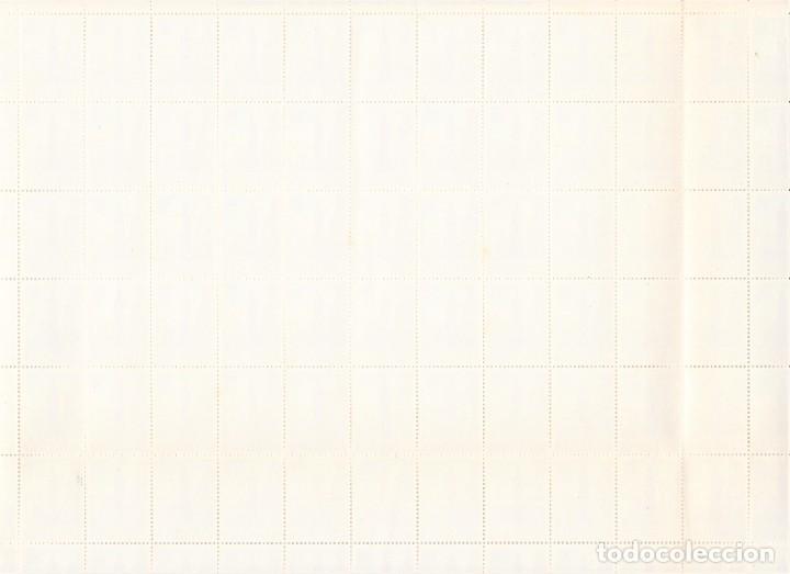 Sellos: Valencia 1985 pliego de 130 sellos. Torre Santa Catalina - Foto 3 - 246149000