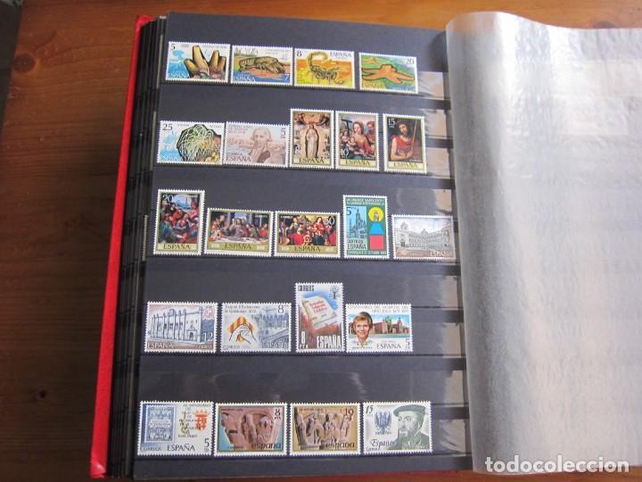 Sellos: ESPAÑA AÑO 1979 completo - Foto 2 - 246873395