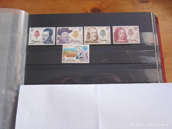 Sellos: ESPAÑA AÑO 1979 completo - Foto 3 - 246873395