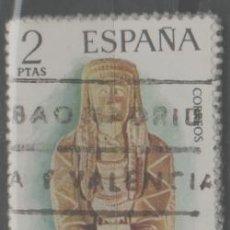 Sellos: LOTE (16) SELLO ESPAÑA. Lote 289245148
