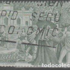 Sellos: LOTE (16) SELLO ESPAÑA. Lote 278548323