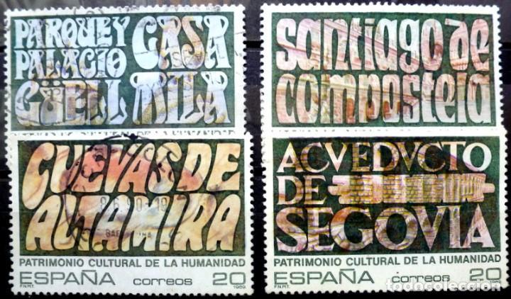 SELLOS ESPAÑA 1989 - FOTO 220 - Nº 3038, COMPLETA,USADO (Sellos - España - Juan Carlos I - Desde 1.986 a 1.999 - Usados)