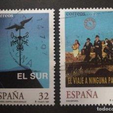 Sellos: ESPAÑA - 1997 - CINE ESPAÑOL. Lote 248088895