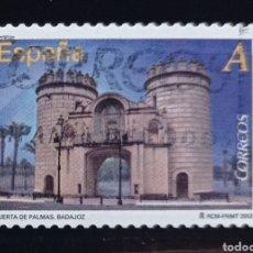Sellos: ESPAÑA 2012 - ARCOS Y PUERTAS - EDIFIL 4684. Lote 249539455