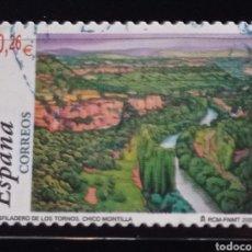 Sellos: ESPAÑA 2003 - PAISAJES - EDIFIL 3973. Lote 249540130