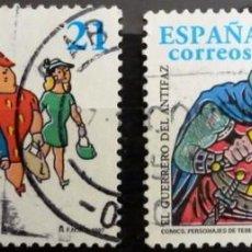 Sellos: SELLOS ESPAÑA 1997 - FOTO 212 - Nº 3486, COMPLETA,USADO. Lote 251092225