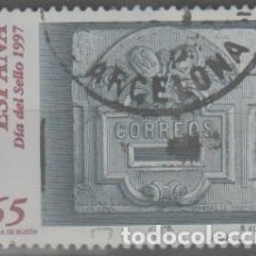 Sellos: LOTE (16) SELLO ESPAÑA. Lote 278548388