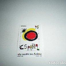 Sellos: EDIFIL 3091. 1990.-AÑO EUROPEO DEL TURISMO SELLO NUEVO. Lote 251577395