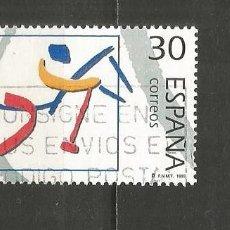 Francobolli: ESPAÑA EDIFIL NUM. 3372 USADO. Lote 252242870