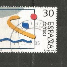 Francobolli: ESPAÑA EDIFIL NUM. 3377 USADO. Lote 252242895