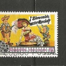 Francobolli: ESPAÑA EDIFIL NUM. 3407 USADO. Lote 252242975