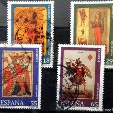 Sellos: SELLOS ESPAÑA 1994- FOTO 541 - Nº 3317, USADO. Lote 253296785