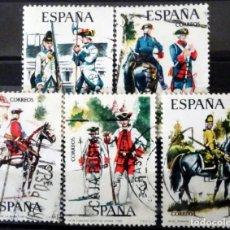 Sellos: SELLOS ESPAÑA 1975- FOTO 540 - Nº 2236, USADO. Lote 253299210