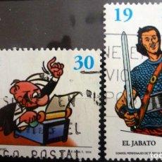 Sellos: SELLOS ESPAÑA 1996 - FOTO 208 - Nº 3435, COMPLETA,USADO. Lote 253348455