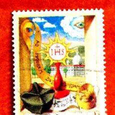 Sellos: ESPAÑA N°3120 USADO (FOTOGRAFÍA ESTÁNDAR). Lote 289700123
