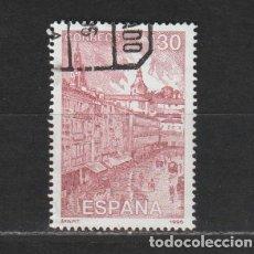 Selos: ESPAÑA. EDIFIL Nº 3450. AÑO 1996. EXPO. EXFILNA'96. USADO.. Lote 254377305