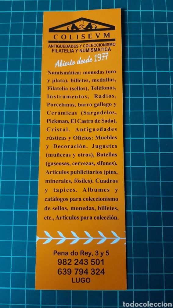 Sellos: ALFIL LA CORUÑA GALICIA MATASELLO EXPOSICIÓN FILATÉLICA EXFILMA SALAMANCA 1976 DIA SELLO - Foto 2 - 254552185