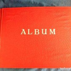 Sellos: ALBUM MILES DE SELLOS ANTIGUOS 200 HOJAS PAISES AMERICANOS. Lote 254897590