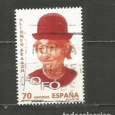 Selos: ESPAÑA EDIFIL NUM. 3547 USADO. Lote 255424975