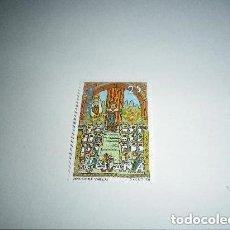 Sellos: ESPAÑA 1991 3126 CENT. ORFEÓ CATALÁ SELLO NUEVO. Lote 255459135