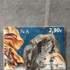 Sellos: SELLOS PATRIMONIO NACIONAL 2012. VALOR FACIAL 2,90 EUROS.. Lote 257615475
