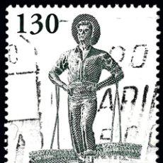 Selos: 1995 ESPAÑA ED 3393 SH EXFILNA'95 EXPOSICIÓN (O) USADO, BUEN ESTADO (EDIFIL). Lote 258275910