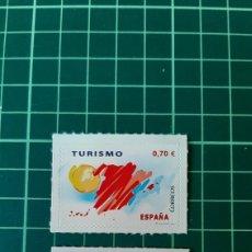 Sellos: 2012 ESPAÑA TURISMO EDIFIL 4689/0 SOLICITA NUEVA O USADA FILATELIA COLISEVM. Lote 262351385