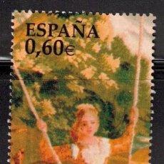 Sellos: ESPAÑA 2008 EDIFIL 4427 - PATRIMONIO NACIONAL. Lote 262921880