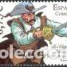 Sellos: SELLO USADO ESPAÑA 2002, EDIFIL 3950. Lote 263046305
