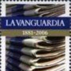 Sellos: SELLO USADO ESPAÑA 2006, EDIFIL 4283. Lote 294026688
