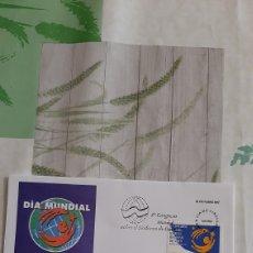 Sellos: SÍNDROME DOWN MEDICINA ESPAÑA 1997 ESPAÑA CONGRESO MUNDIAL EDIFIL 3517 MATASELLO USADO SFC 31 1997. Lote 263070115