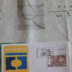 Sellos: 199 ESPAÑA EDIFIL 3678 SFC 28 MATASELLO USADO MUSEOLOGÍA DEL JUEGO. Lote 263109520