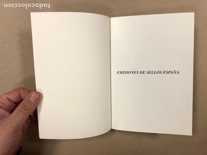 Sellos: EMISIONES DE SELLOS CORREOS Y TELÉGRAFOS ESPAÑA ANDORRA 1993. COMPLETO. - Foto 2 - 263577790