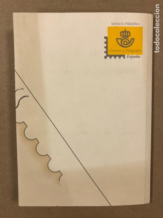 Sellos: EMISIONES DE SELLOS CORREOS Y TELÉGRAFOS ESPAÑA ANDORRA 1993. COMPLETO. - Foto 15 - 263577790