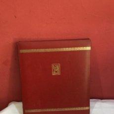 Sellos: ÁLBUM SELLOS ESPAÑA 1971 _ 1979. VER FOTOS. Lote 263633130