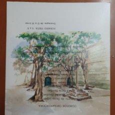 Sellos: SELLOS ESPAÑA ESPAMER 1987 EXPOSICION. Lote 264961104